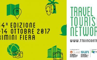 Papinga al TTG Rimini – Meet Your Destination