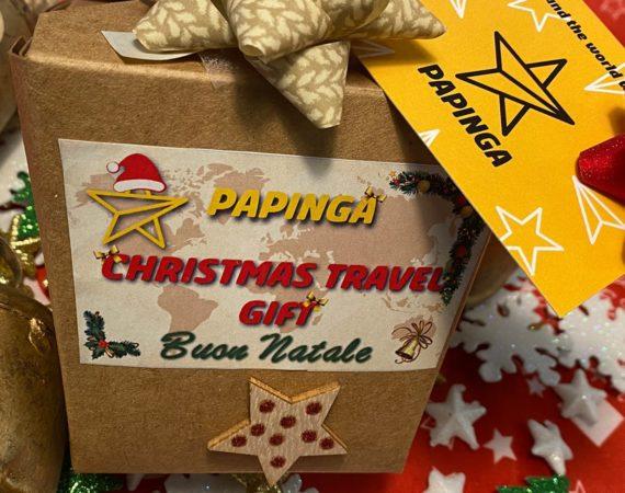 Christmas Travel Gift